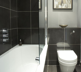 Example of Bathroom in York