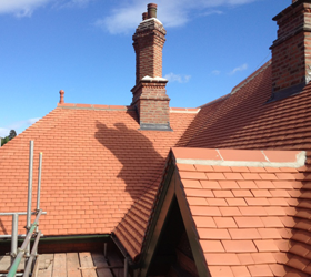 Example of Roofing York